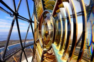 History of Double Glazing Windows in Birmingham - Chance Brothers Lighthouses