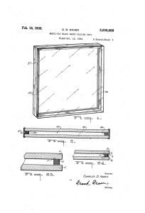 History of Double Glazing Windows in Birmingham - Thermopane
