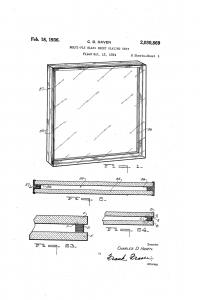 History of Double Glazing Windows in Birmingham - Thermopane