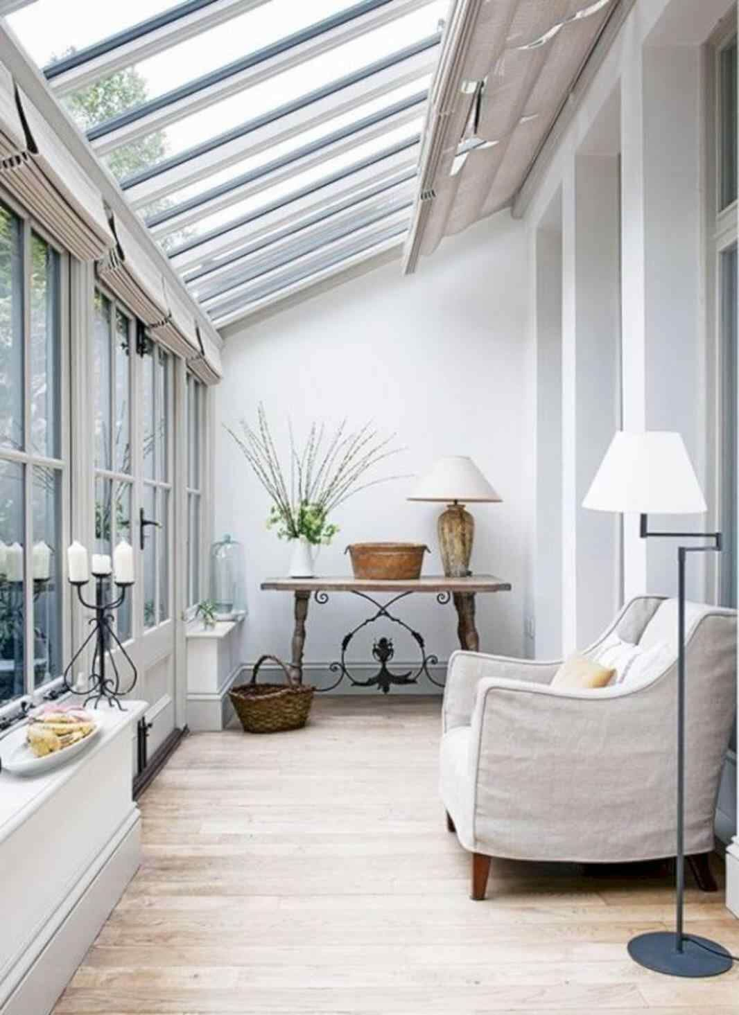 How Big Is Your Conservatory Going To Be?