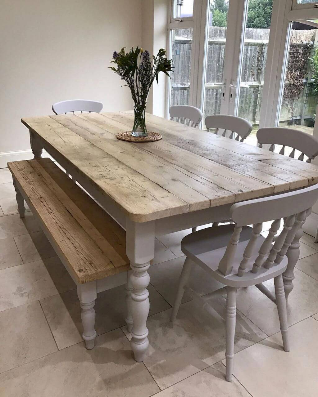 Conservatory Table Ideas - Dining Tables & Chairs