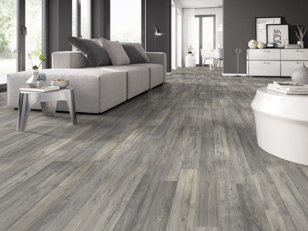 Conservatory Design Trends in 2020 - Wood Effect Laminate & Vinyl Flooring
