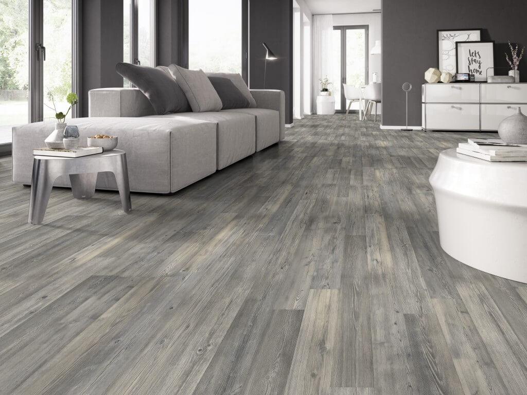 Conservatory Design Trends in 2020 - Wood Effect Laminate & Vinyl Flooring