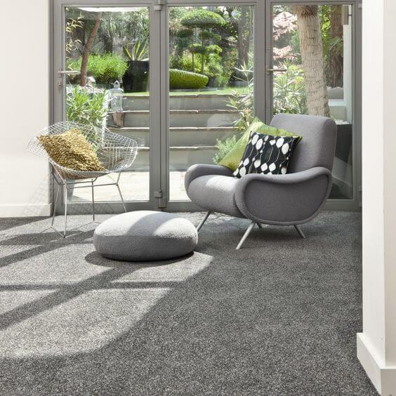 Conservatory Flooring Ideas - Carpet Flooring