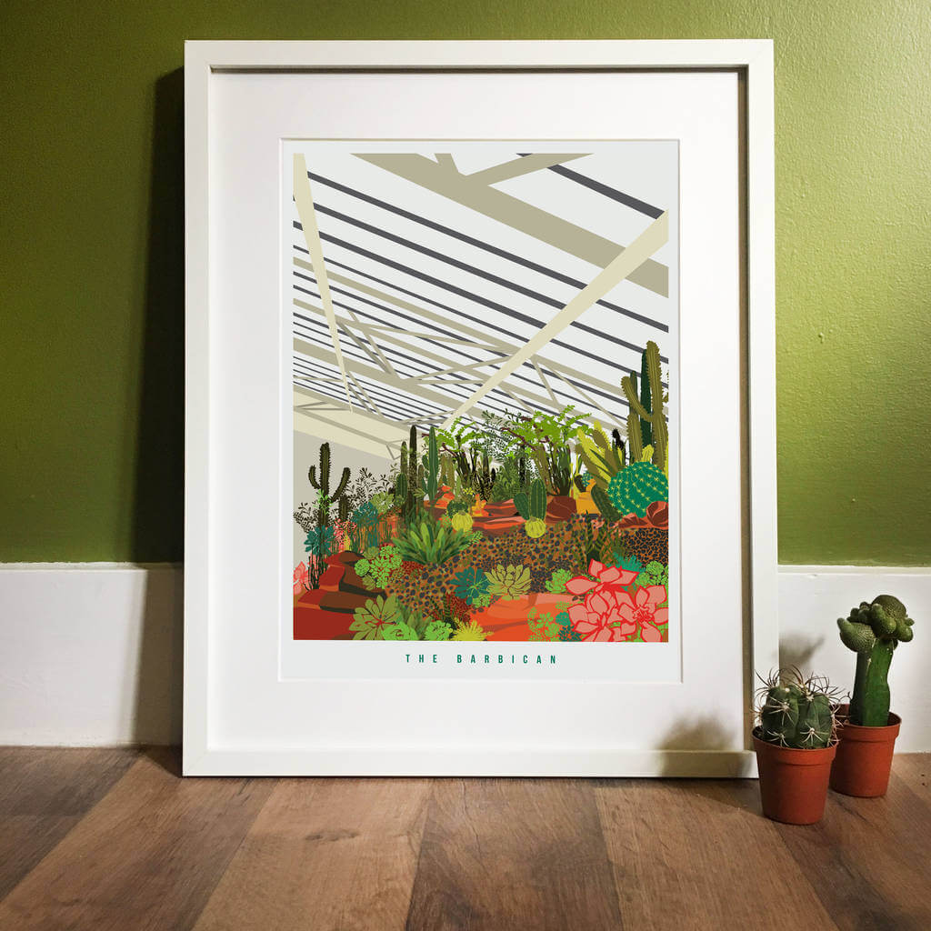 Conservatory Accessories - Artwork