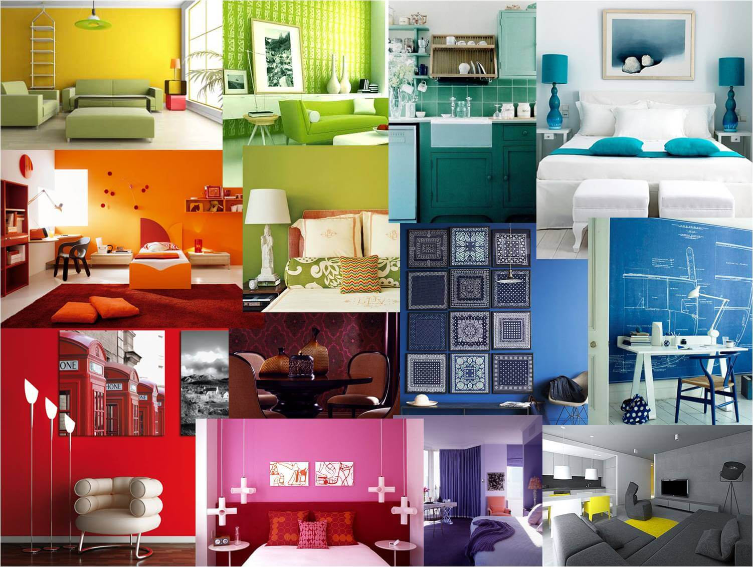 What Colour Should Your Conservatory Be?