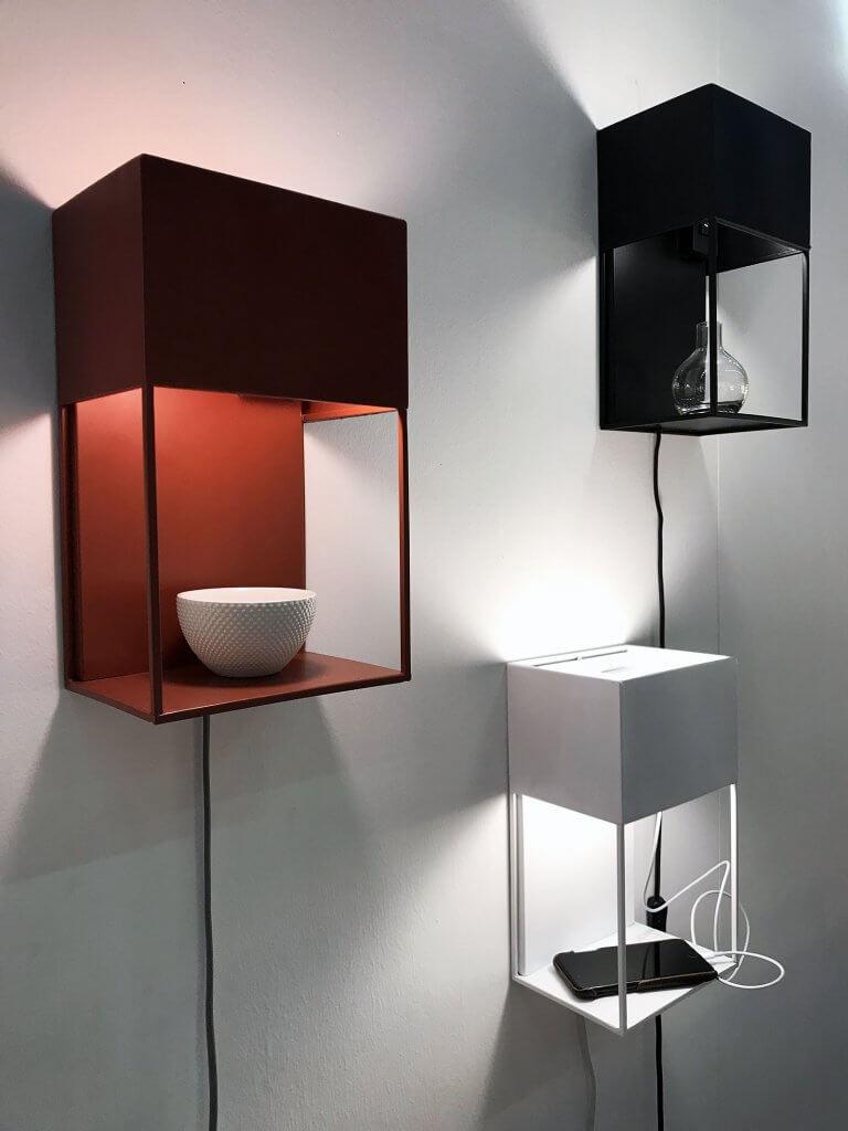 Conservatory Lighting Ideas - Wall Lighting