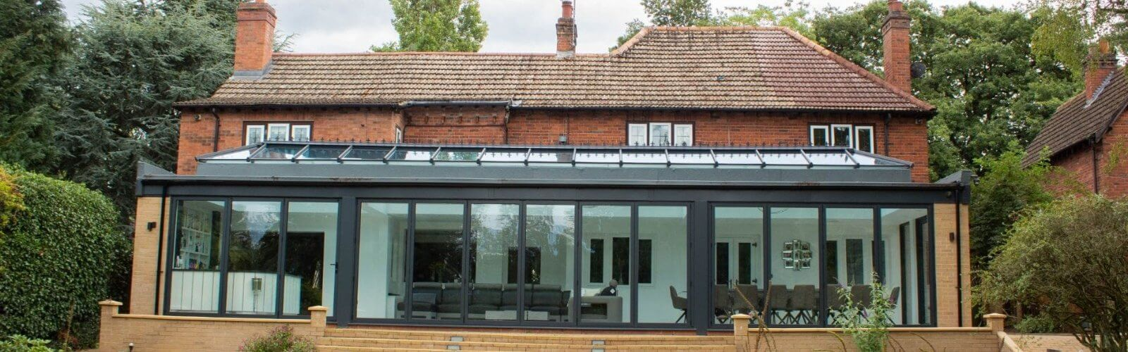 Do I Need Planning Permission For A Conservatory Extension in Birmingham? - Feature
