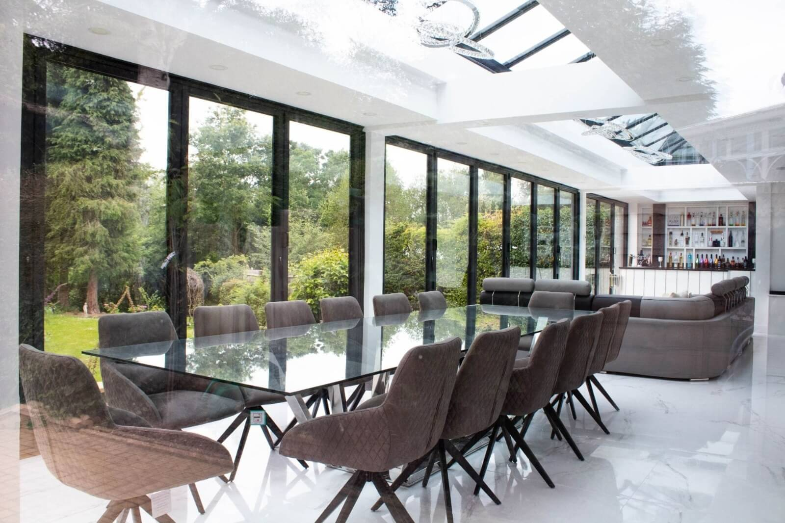 Can I Build A New Conservatory Or Renovate Without Planning Permission?
