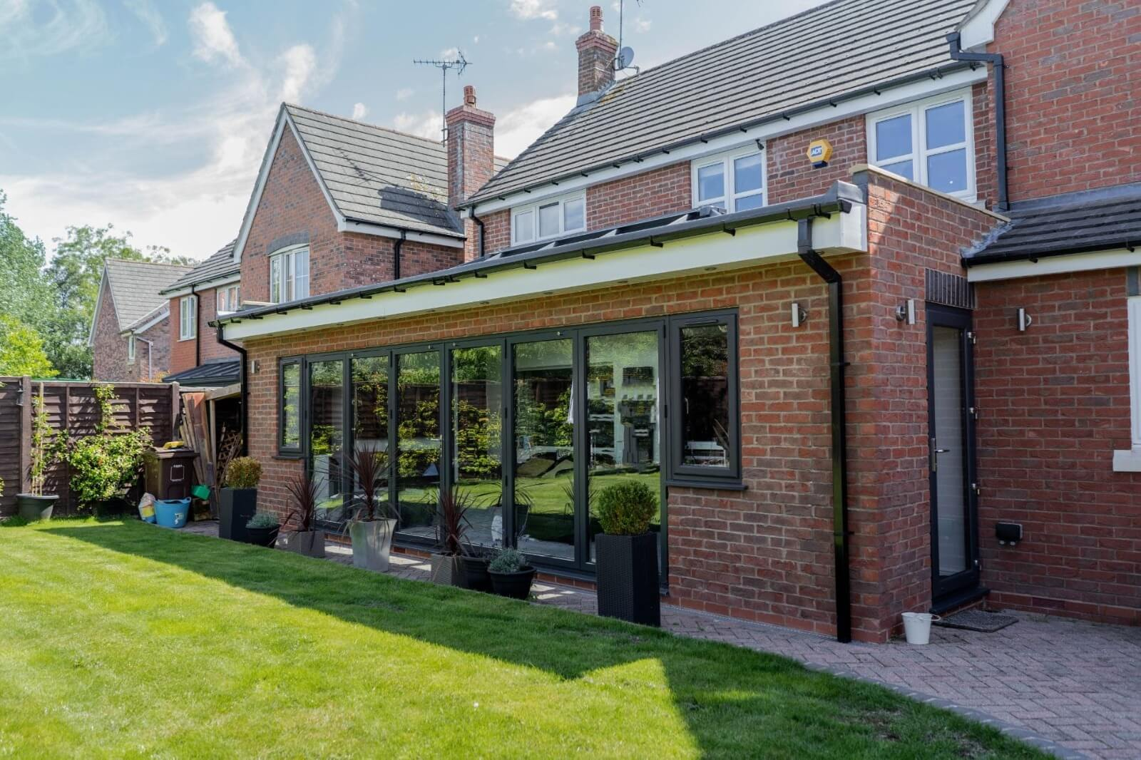 Planning Permission for Conservatories in 2020