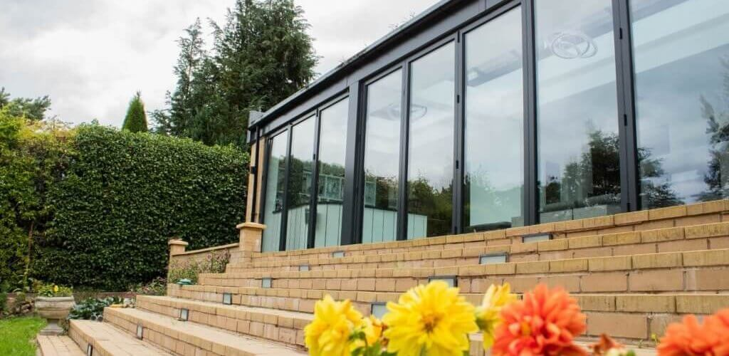 Do You Need Planning Permission For An Orangery In Birmingham?