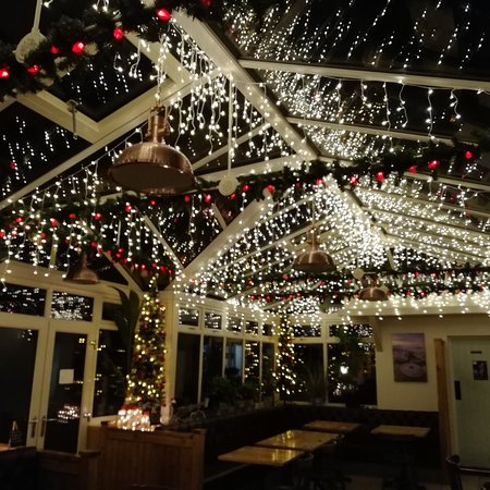 A Sprinkling of Fairy Lights