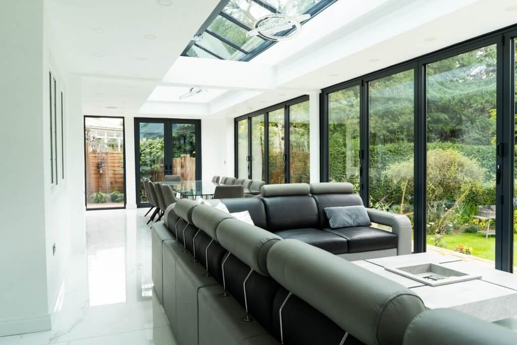Is an orangery or conservatory the right option for you?