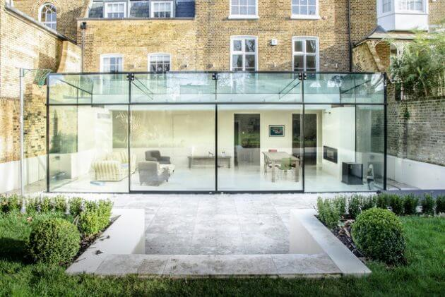 What Makes A Modern Conservatory Design?