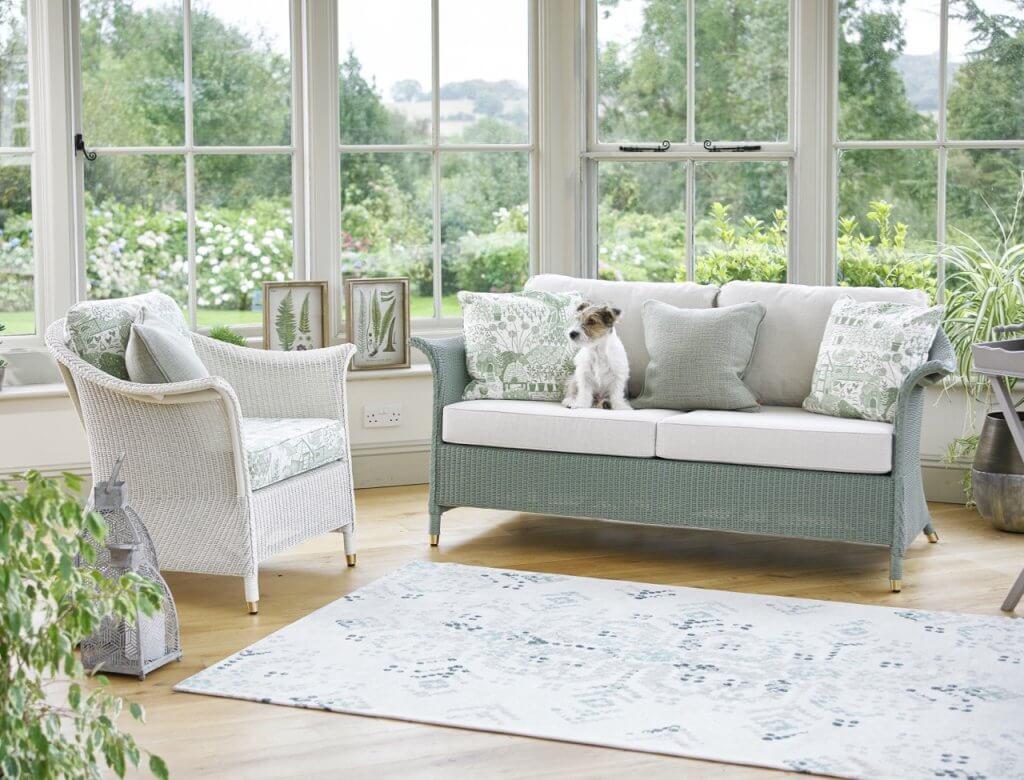 Light Furniture & Furnishings