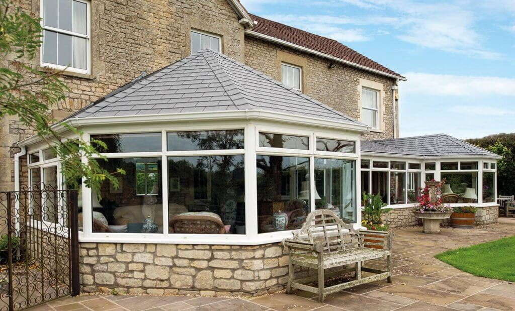 Replace Your Conservatory Roof
