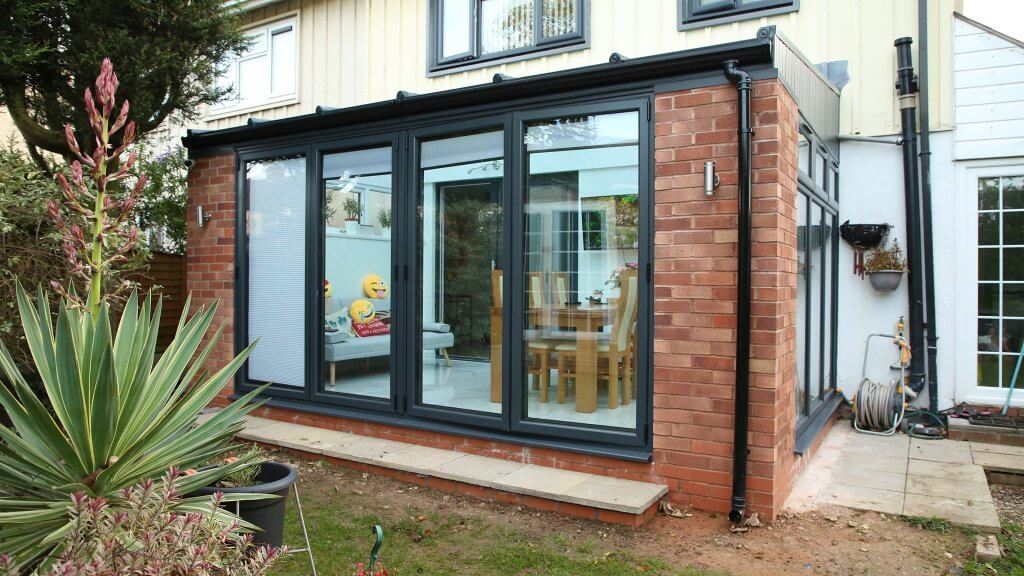 High Quality Building Materials & Conservatory Products